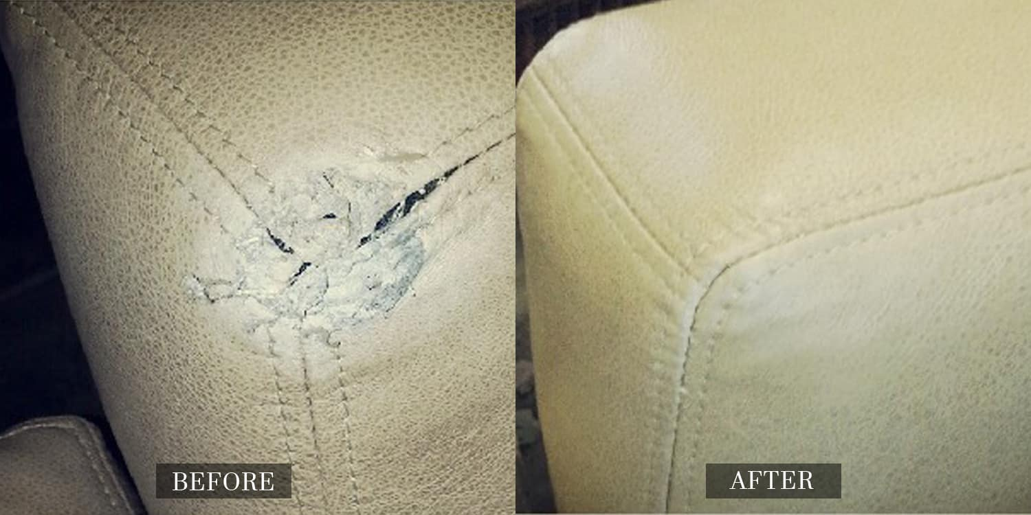 Leather Repair Service